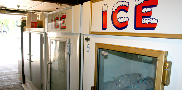 Ice Manufacturer